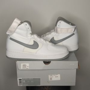 NIKE AIR FORCE ONE men's sneaker 2007 - size 13